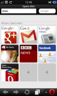 Opera hrs released its popular