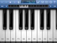 ноты для фортепиано с буквами
