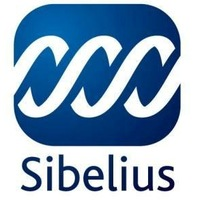 Ноты в формате Sibelius