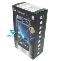Обзор смартфона Fly IQ454 Evo Tech 1