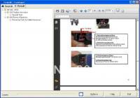 Linde Truck Expert является система документации для Linde складского