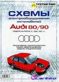 ремонту Audi 80 B4 Скачать