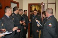 полиции Г. С. Голиков,