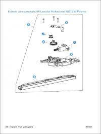 инструкция по эксплуатации на принтер canon mp230