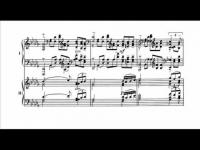 "Rachmaninoff - Rhapsody on a Theme of Paganini, Op. 43 ""Variation 18"""