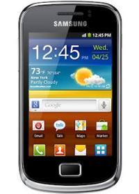 Технические характеристики Samsung Galaxy ...
