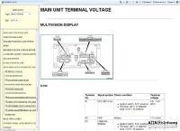 Mitsubishi ASX Workshop Manual (2011-12). Дилерское ...