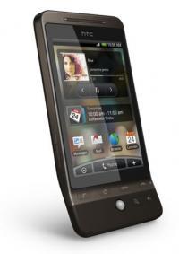 HTC Hero - описание, подбор, сравнение.