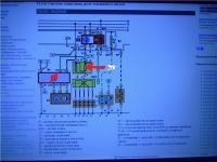 Нет зарядки на урале: схема двигателя ...