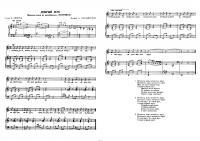песня золушки ноты для фортепиано скачать