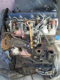 Двигатель, гбц для Фольксваген