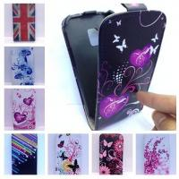 Flip-Leather-Case-For-Samsung-Galaxy-S-Duos-S7562-GT-S7562-7562 ...