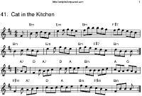 ноты zip middot м легран тема из саундтрека ...