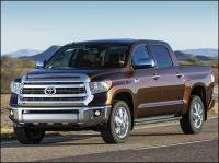 Toyota Tundra 2014 отзывы