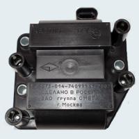 ... установки модуль зажигания Э48.3705