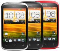 HTC Desire C A320e hard reset,