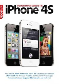... подробное руководство по Apple Iphone 4S