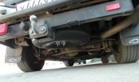 Chevrolet Tahoe, газовый