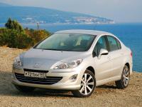 Peugeot/408/I (2010 - ?), Народный дизель, Тест ...
