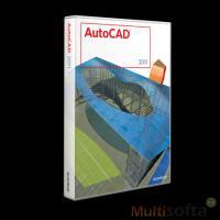 Предлагаем вам скачать Autodesk Autocad 2012 ...