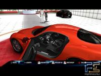 Test Drive Unlimited: Alfa Romeo 8C Competitzione снаружи
