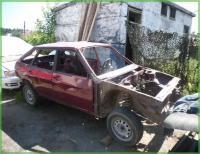 Вид текущий ремонт кабриолета