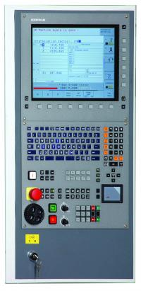 Виды систем ЧПУ. FANUC Series 31i-P Model B