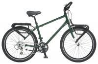 Велосипед Giant TranSport DX (2008)