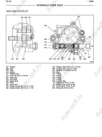 New Holland E385 Workshop Service Manual