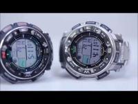 Купить часы Casio PRO TREK