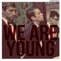 fun we are young ноти