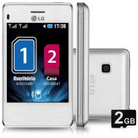 Celular Lg Dual Sim T375, Wi-fi, Radio Fm, Camara 2mx Slim!!