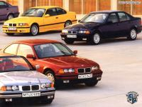 Инструкция по ремонту BMW E36 :: BMW 3 серия ...