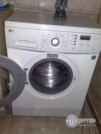ошибка 53 стиральная машинка miele