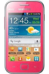 Смартфон Samsung Galaxy Ace