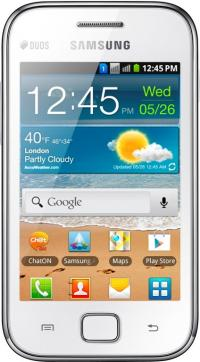 Samsung GT-S6802 Galaxy Ace