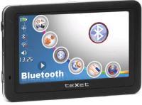 Новая линейка GPS-навигаторов teXet!