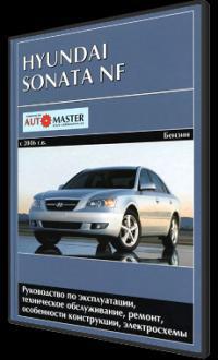 Hyundai Sonata (Хендай Соната) Руководство по ...
