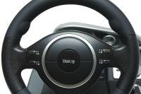 Фото спереди Руль USB GW-23FB Dialog Гран ...