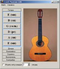 Обзор Ivnish Musician 1.84