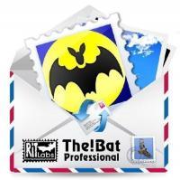 Скачать бесплатно The Bat Professional 6.2.2 ключ ...