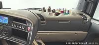 ... блоке Scania (Скания) PGR серии 2003 - 2011 года
