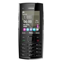 Nokia X2-02 Dark Silver Изображение 6