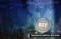 Принципы работы Биткоин</p> <p>http://p-s.ru/printcipy-raboty-bitkoin</p> <p>Данная тема очень часто вызывает множество вопросов у неопытных пользователей. В статье попытаемся доступным языком описать схему работы криптовалюты.</p> <p>Для начала работы новичку достаточно выбрать для себя кошелек и провести процедуру его установки на свой персональный компьютер или другое аналогичное устройство. После установки программа самостоятельно сгенерирует уникальный биткоин-адрес. Позже можно будет при необходимости создавать любое количество других адресов. Пользователь может сообщить свой адрес знакомым, для проведения операции перевода биткойнов. Если вам будет известны адреса кошельков ваших друзей, то вы с легкостью сможете вернуть им полученные биткойны. Принцип работы достаточно прост и в чем-то схож с работой email. Для работы с криптовалютой не требуется особых технических знаний.</p> <p>Общедоступные логи транзакций хранятся в блочной цепи одноранговой сети биткоин. Они включают в себя информацию о подтвержденных транзакциях, всех без исключения. Недавно совершенные транзакции будут подтверждены, если участник процедуры обладает необходимым для ее совершения количеством криптовалюты. Безопасность, сохранение хронологии, а также целостность операций в блоках обеспечивается современными методами криптографии.</p> <p>Транзакция представляет собой перевод криптовалюты между адресами биткоин-кошельков. Запись включается в блоки сети. Кошелек хранит конфиденциальные данные о биткоин-адресах, называемых приватными ключами. Ключ может быть использован для валидации транзакции. Таким образом, получается доказательство, что процедура инициирована истинным владельцем. Весь список транзакций передается по сети и подтверждается за короткий промежуток времени при помощи майнинга.</p> <p>Майнинг представляет собой распределенную систему, используемую для подтверждения проведенных операций добавлением их в блоки сети. Процесс позволяет обеспечивать правильную хронологию в блочной 