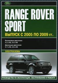 Книга по ремонту LAND ROVER DISCOVERY 1998-2004 ...