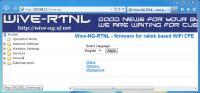 Настройка Wi-Fi роутеров SNR-CPE-W4g и SNR-CPE-W4n