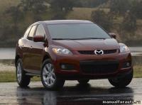 Mazda CX-7 с 2007 года руководство по ремонту ...
