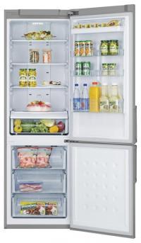 настройка холодильник самсунг rl