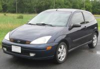 Ford Focus 2000-2007 Service