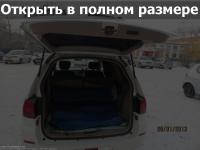 ... автомобилей Ниссан Либерти, в Москве